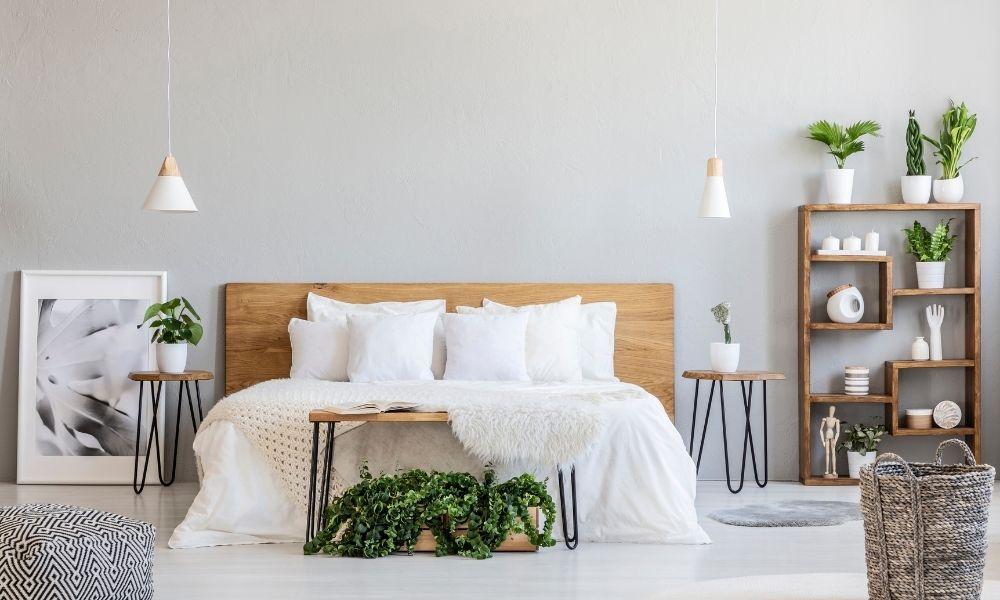 tips verlichting slaapkamer